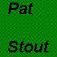 Pat Stout