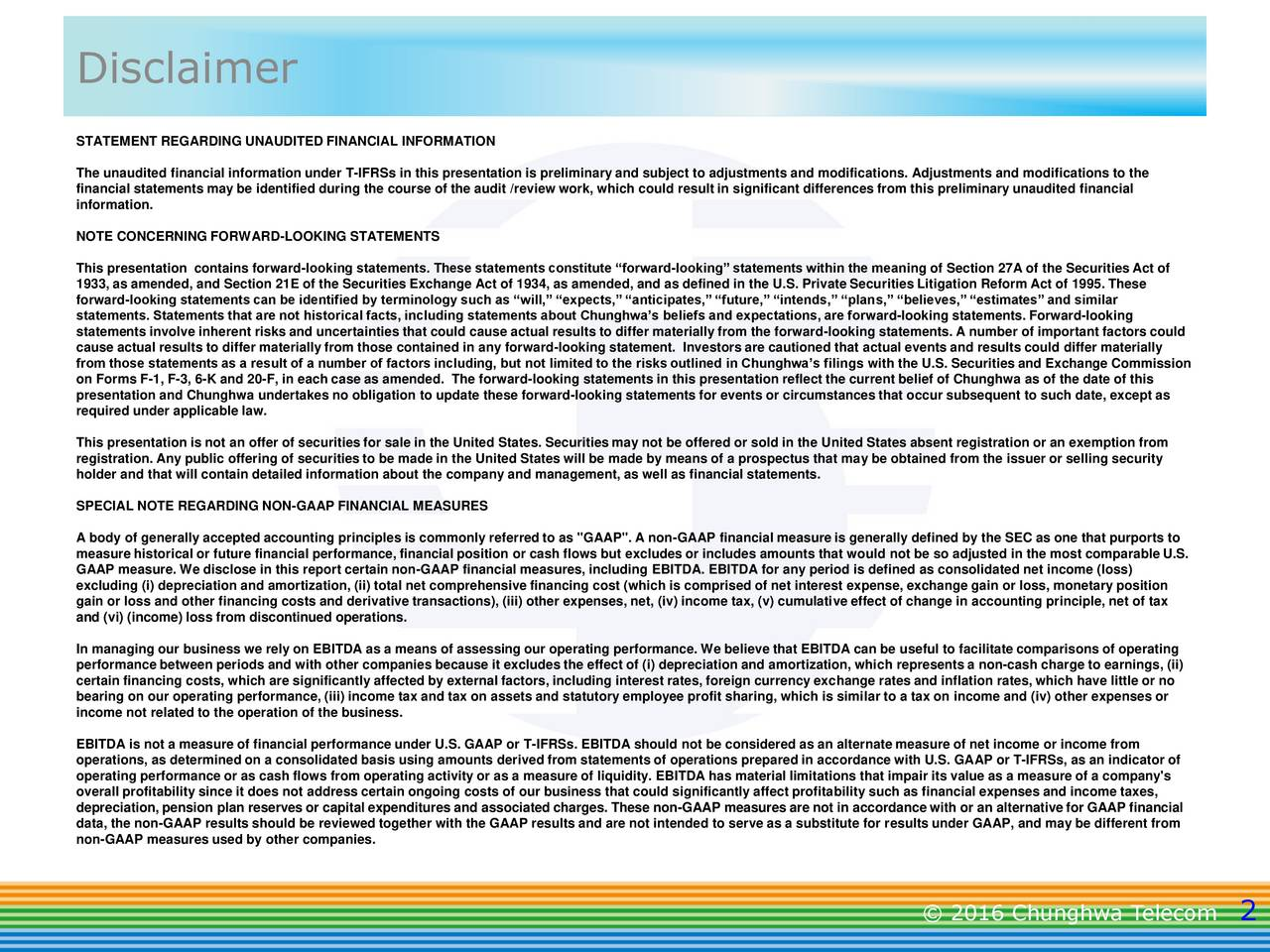 sales tax disclaimer examples